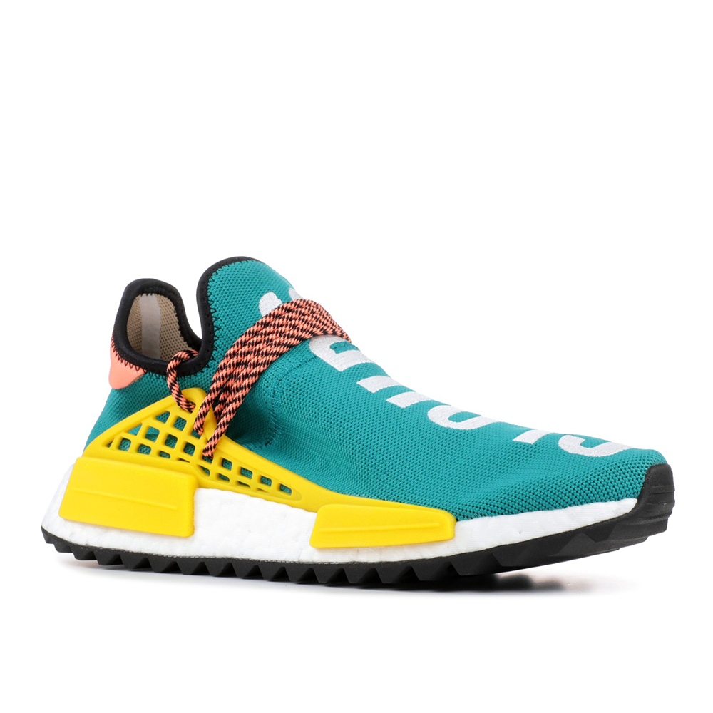 Кроссовки adidas Originals x Pharrell Williams Human Race