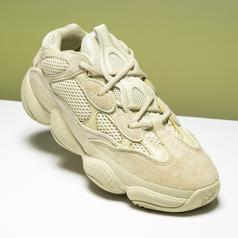 new product fc415 7d451 Adidas Yeezy 500