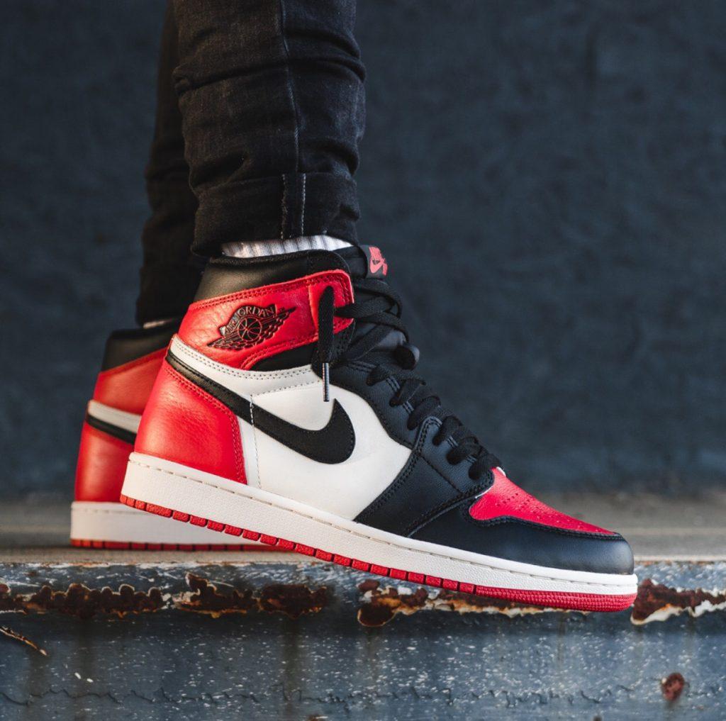 huge selection of ee1bb 3eb0b Nike Air Jordan 1 Retro High OG