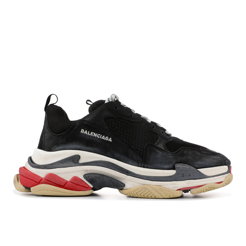 03b4ff7a68915 Balenciaga Triple S - My Sports Shoe