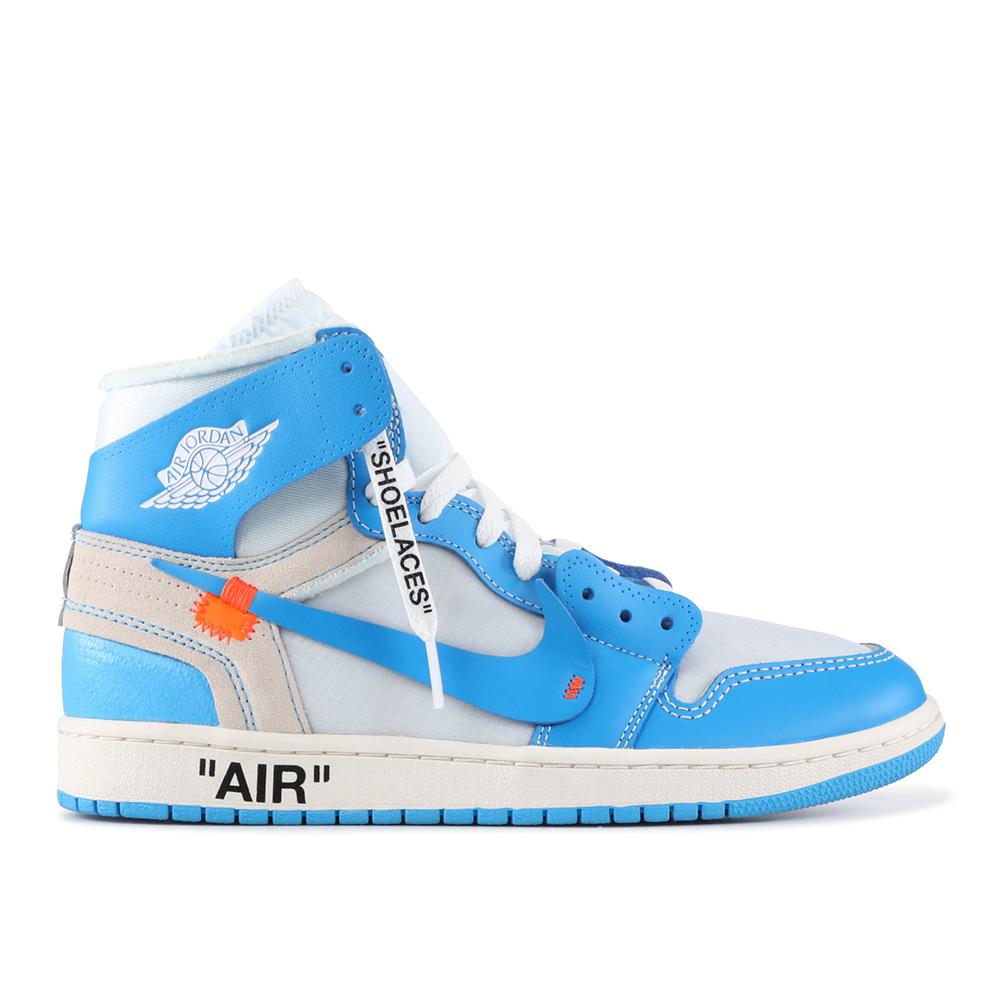 Nike Air Jordan 1 Retro High Off-White