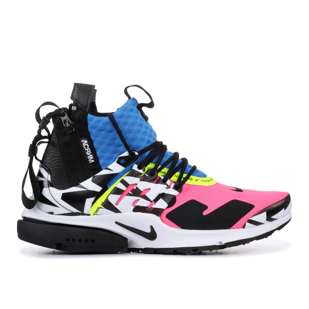 online retailer d2e23 dbdbf Nike Air Presto Mid/Acronym