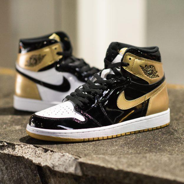 finest selection 5c632 8392e Nike Air Jordan 1 Retro High OG NRG