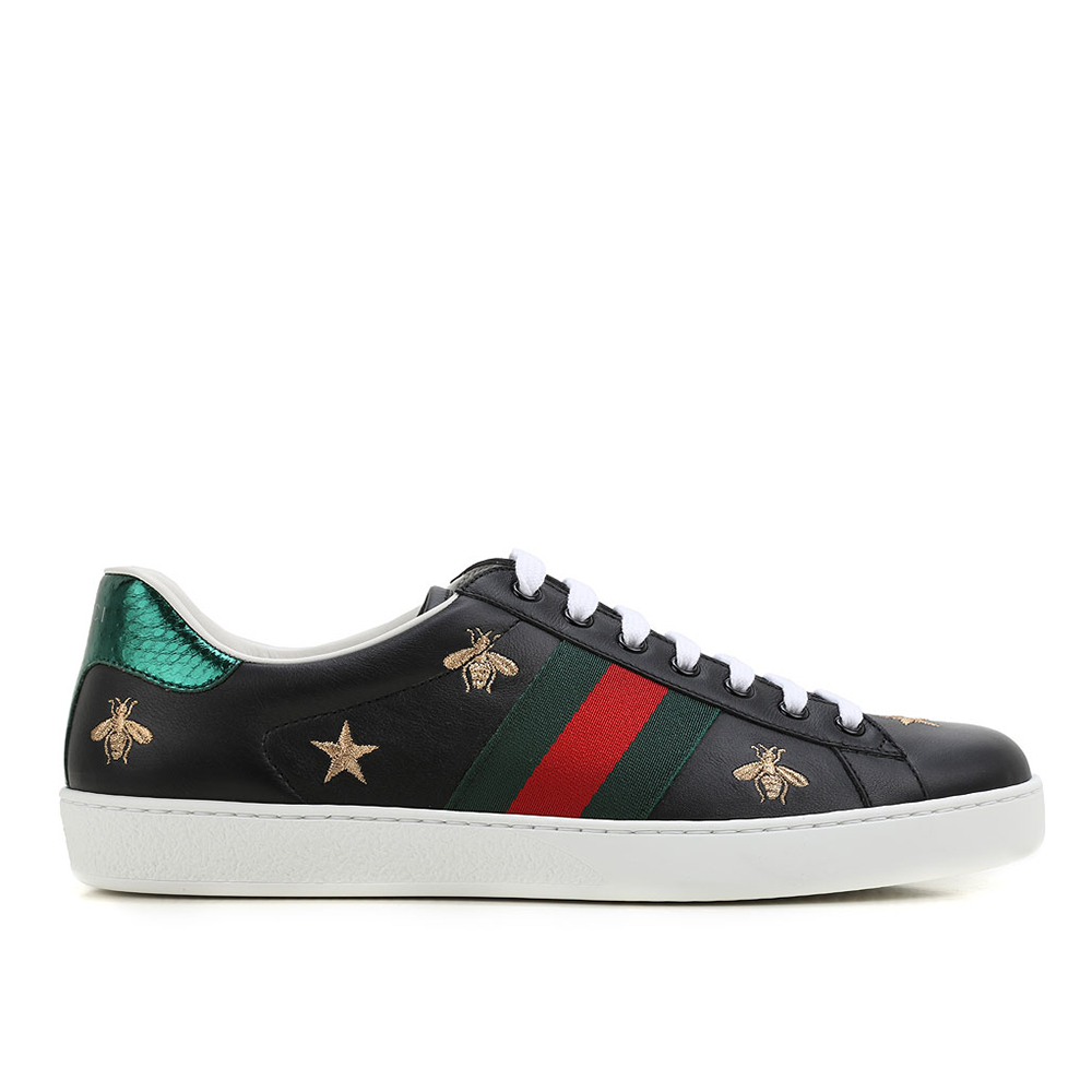 31bfa3181 ... Gucci Ace Embroidered Sneaker. Previous; Next
