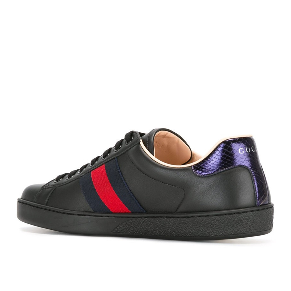 e430ebed48 Gucci Ace Embroidered Sneaker