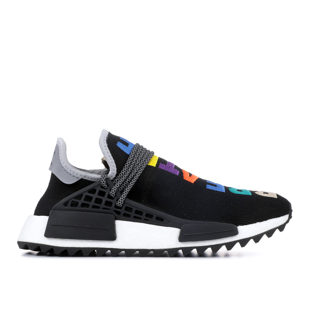newest collection 8eaae 6e5a5 Adidas PW Human Race NMD TR
