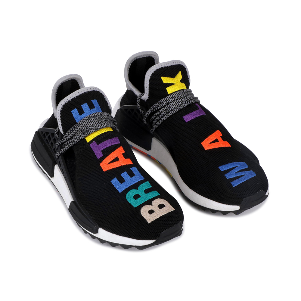 newest collection 687b4 1ebb9 Adidas PW Human Race NMD TR
