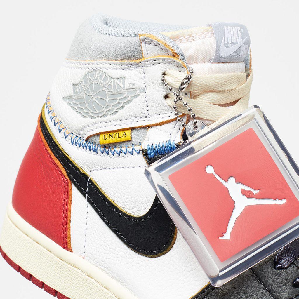 info for 64bae 88524 Nike Air Jordan 1 Retro HI NRG/UN
