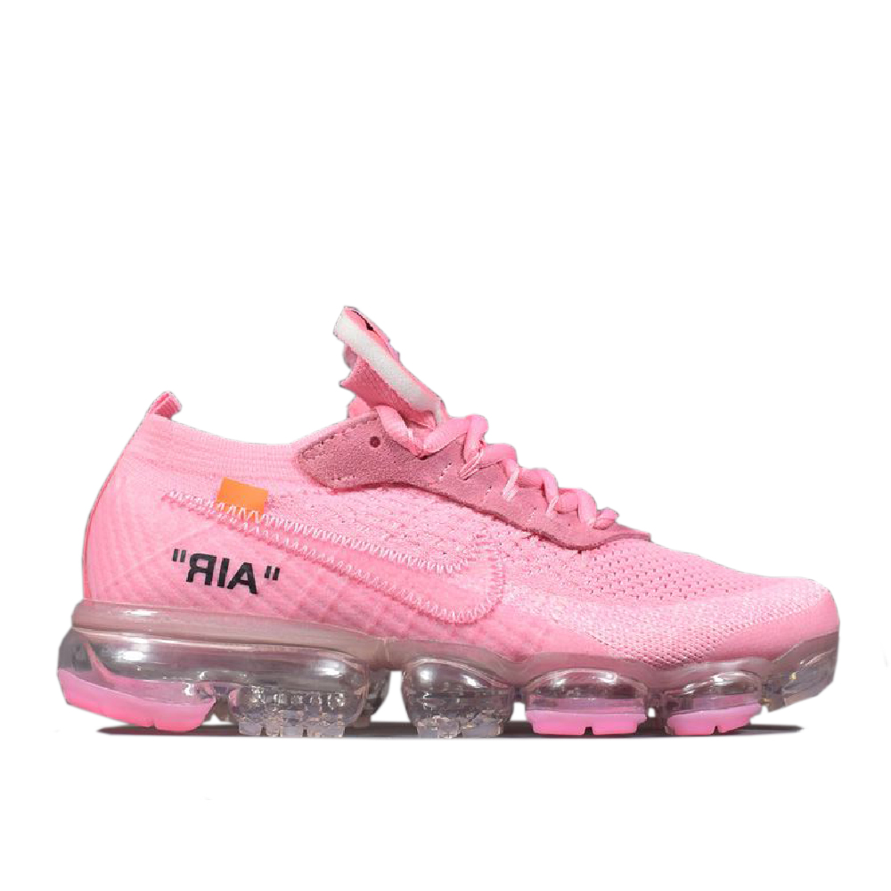"new arrivals 95059 3b807 Nike Air VaporMax FK ""Off-White"""