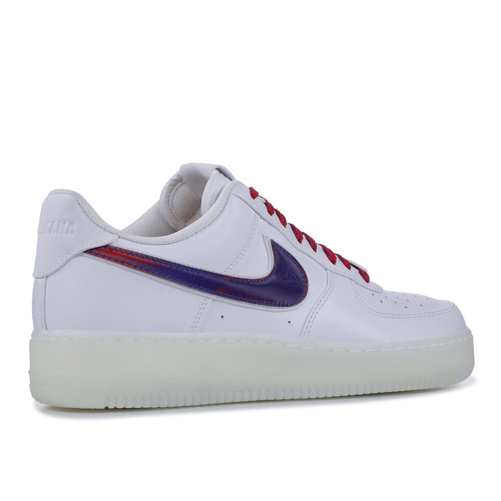 "2cf19dfac190f ... Nike Air Force 1 '07 ""DE LO MIO"". Previous; Next"