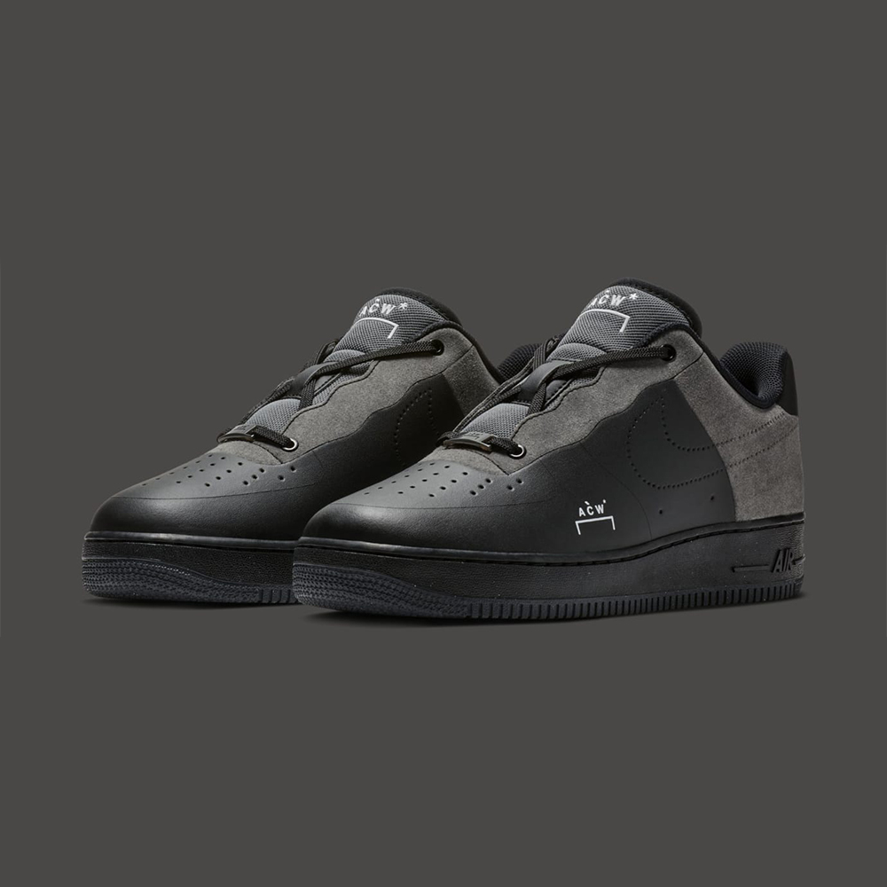 big sale e28cb bb274 Nike Air Force 1'07/ACW