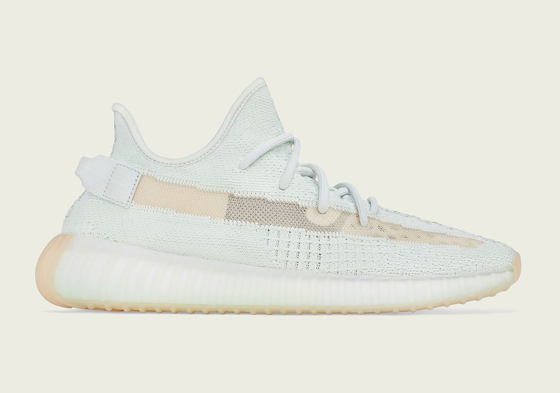 """premium selection 7598b 9c6ee Official Images Of The adidas Yeezy Boost 350 v2 """"Hyperspace ..."""