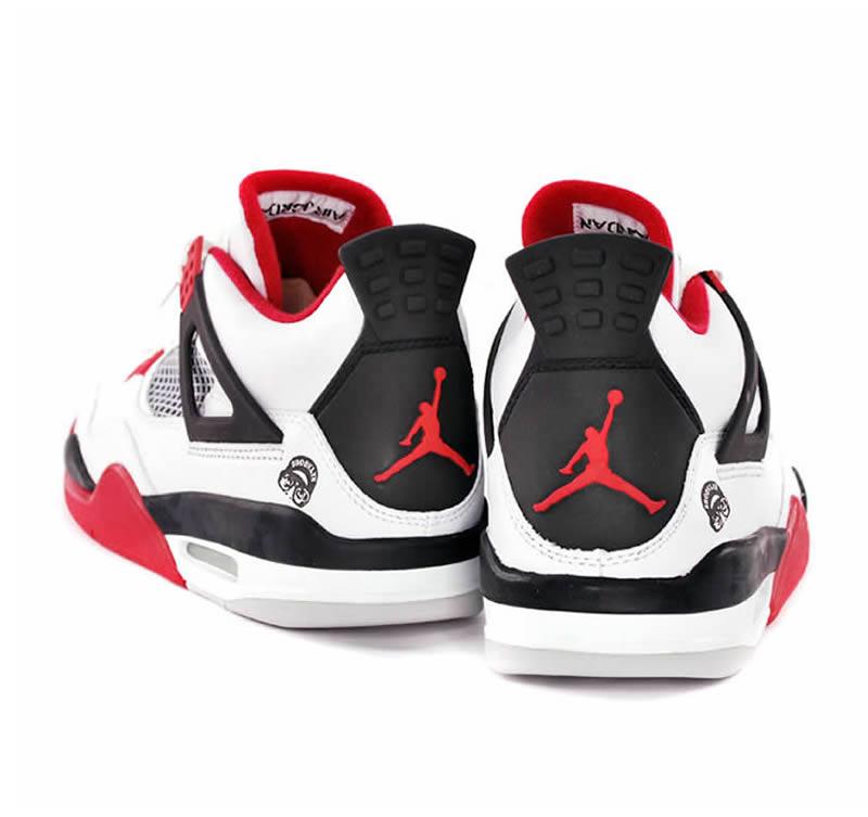 5647055fd3319 Nike Air Jordan 4 Retro