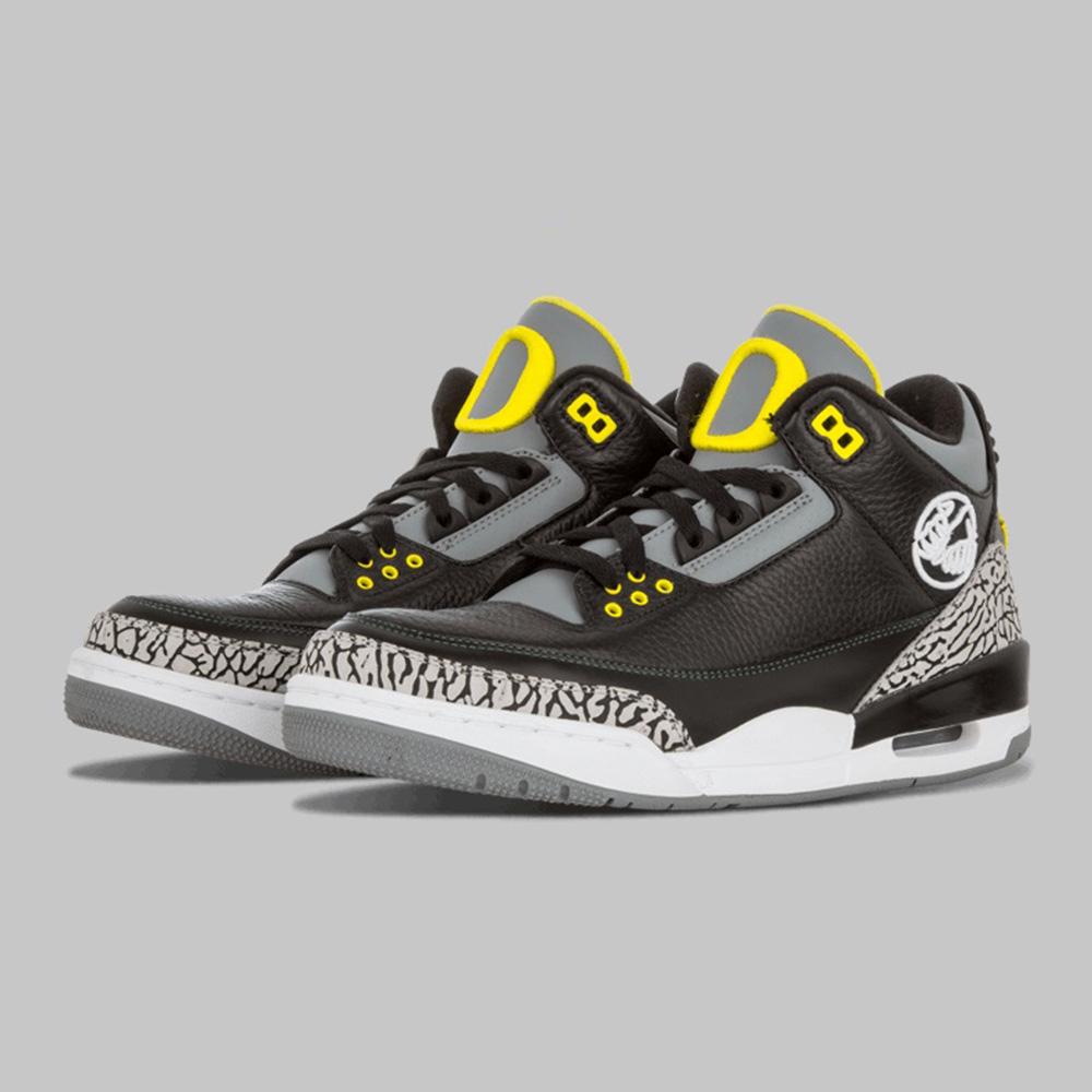 new product f5f10 41bb6 Nike Air Jordan 3 Retro
